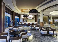 泰坦尼克豪华博德鲁姆酒店 - 博德鲁姆 - 餐馆