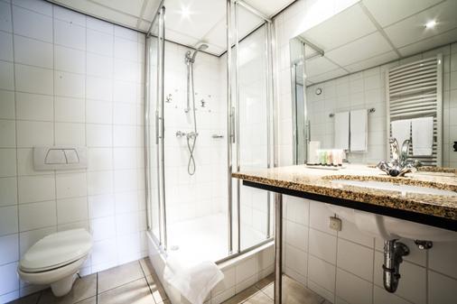 阿姆斯特丹菲尼斯酒店 - 阿姆斯特丹 - 浴室