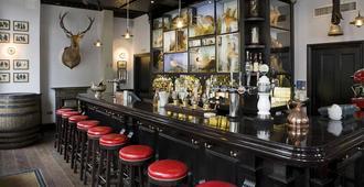 伦敦市蒙卡尔姆啤酒厂酒店 - 伦敦 - 酒吧
