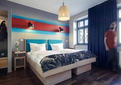 马戏团酒店 - 柏林 - 睡房