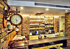 帕克豪斯酒店 - 伊斯坦布尔 - 酒吧