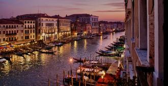 安缇卡洛坎达斯图里恩酒店 - 威尼斯 - 户外景观