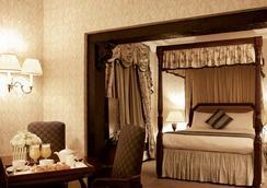 国敦伯明翰酒店 - 伯明翰 - 睡房