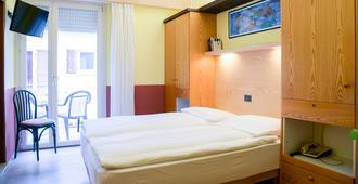 路娜洛萨酒店 - 马尔切西内 - 睡房