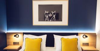 提姆巴黎17BD贝迪尔酒店 - 巴黎 - 睡房