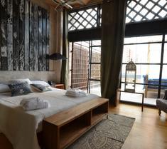 布隆多建筑师酒店