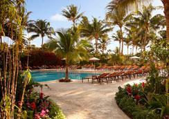 棕榈树Spa酒店 - 迈阿密海滩 - 游泳池