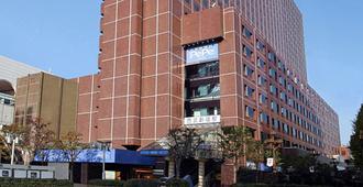 新宿王子大饭店 - 东京 - 建筑