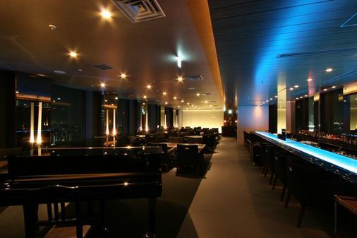 新宿王子大酒店 - 东京 - 酒吧