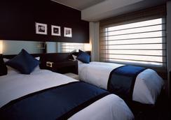 Shinjuku Prince Hotel - 东京 - 睡房