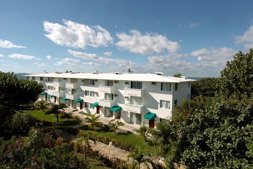 坎昆普拉亚斯瑟鲁斯马酒店 - 坎昆 - 建筑