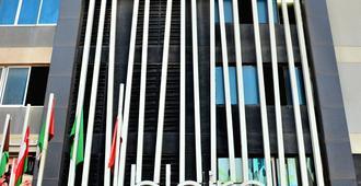 布莱尔行政套房 - 麦纳麦 - 建筑