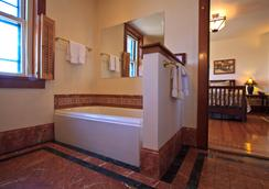 格瑞凤之家住宿加早餐旅馆 - 波士顿 - 浴室