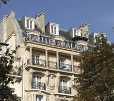 小宫殿酒店