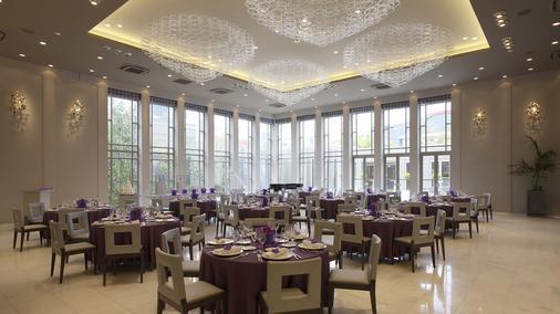 大阪凯悦酒店 - 大阪 - 宴会厅