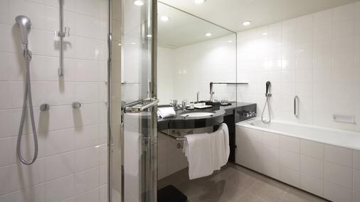 大阪凯悦酒店 - 大阪 - 浴室
