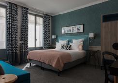 Hôtel Adèle & Jules - 巴黎 - 睡房