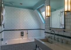 Hôtel Adèle & Jules - 巴黎 - 浴室