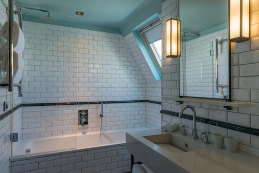 雷克斯康普拉多酒店 - 巴黎 - 浴室