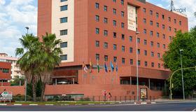 埃斯特雷马杜拉酒店 - 卡塞雷斯 - 建筑
