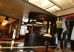 铂金Spa酒店 - 拉斯维加斯 - 大厅