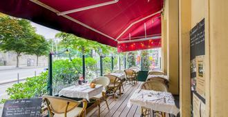 克拉雷酒店 - 巴黎 - 餐馆