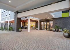 希尔顿惠庭酒店-欧文dfw机场北 - 欧文 - 建筑