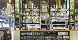 市中心国宾酒店 - 哈莱姆 - 酒吧