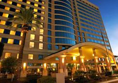 拉斯维加斯万豪酒店 - 拉斯维加斯 - 建筑