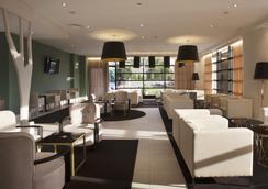 纽沃波斯顿酒店 - 马德里 - 休息厅