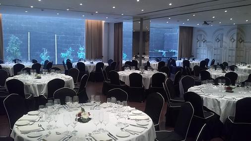 纽沃波斯顿酒店 - 马德里 - 宴会厅