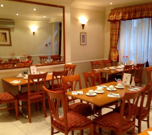 圣乔治酒店 - 伦敦 - 餐馆