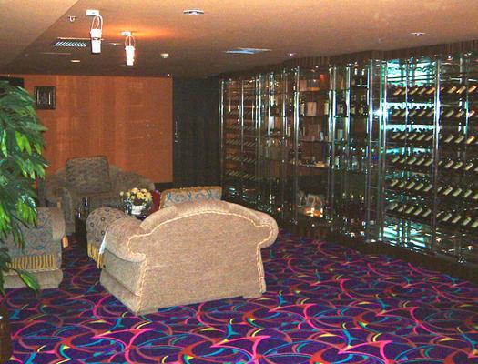 上海泛洋酒店 - 上海 - 休息厅
