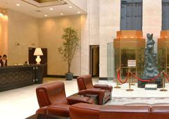 上海泛洋酒店 - 上海 - 大厅