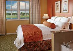 多拉万豪别墅酒店 - 迈阿密 - 睡房
