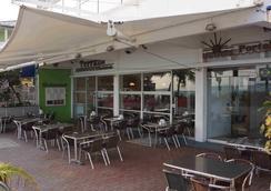 Portobelo Beach - San Andrés - 餐馆