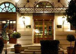 雅典赫拉酒店 - 雅典 - 大厅