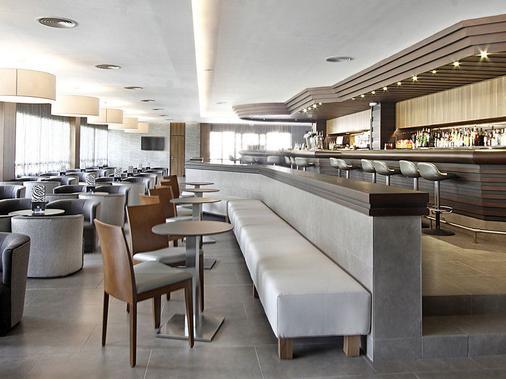 骑士酒店 - 马略卡岛帕尔马 - 酒吧