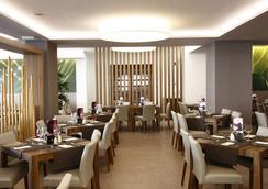 骑士酒店 - 马略卡岛帕尔马 - 餐馆