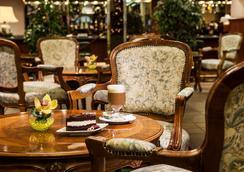 匈牙利城市中心酒店 - 布达佩斯 - 休息厅