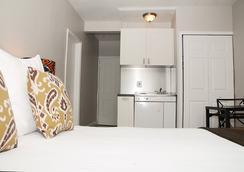 Hotel18 - 迈阿密海滩 - 睡房