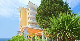阿波罗 4 星级养生酒店 - 莱夫库拉斯水酒店及 Spa - 玫瑰港市