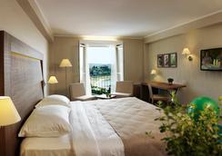 阿波罗 4 星级顶级养生酒店 - 莱夫库拉斯水疗中心酒店 - 波爾托羅 - 睡房