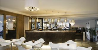 特罗哈酒店 - 布拉格 - 酒吧