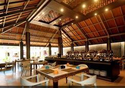 格兰德巴龙度假酒店 - 库塔 - 餐馆