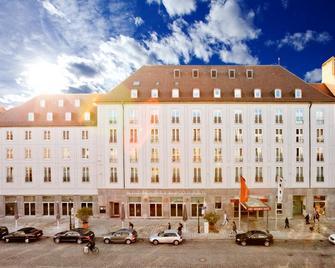 迈克希米利安酒店 - 奥格斯堡 - 建筑
