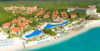 玛雅皇家海洋酒店 - 仅限成人 - Playa del Carmen - 海滩