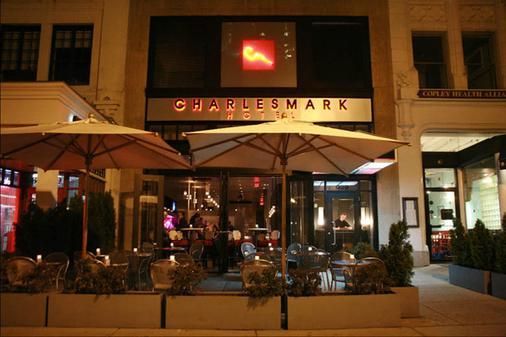 查马克酒店 - 波士顿 - 建筑