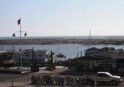 莫罗海湾市中心海空套房酒店 - 莫罗贝 - 户外景观