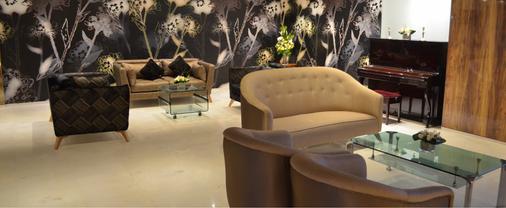 欧姆宫Spa酒店 - 卡萨布兰卡 - 大厅